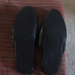 4356dd0a741 L.B. Evans Shoes - Nordstrom Size 8 L.B. Evans  Duke Scuff  Slippers